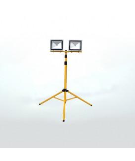 LEDTriSTA2x50W