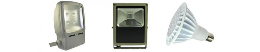 LED Leuchtmittel für Pflanzenbeleuchtung - David Communication