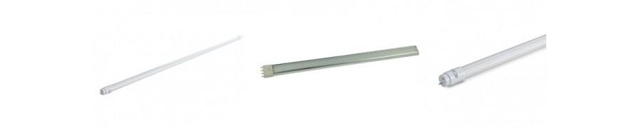 LED-Kompaktleuchtstofflampen G23/G24/GX24/2G7/2G10/2G11/T8
