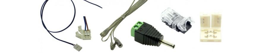 Zubehör für LED-Produkte bei David Communication
